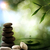 Asia · eco · fondos · bambú · hierba - foto stock © tolokonov