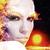 аннотация · женщины · огня · отлично · искусства · изображение - Сток-фото © tolokonov