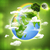 green earth abstract natural backgrounds stock photo © tolokonov