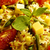 italiano · macarrão · corda · feijões · queijo · temperos - foto stock © tolokonov