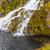 clean water   waterfall iceland stock photo © tomasz_parys