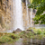 napos · idő · nagy · vízesés · kilátás · Horvátország · víz - stock fotó © tomasz_parys