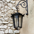 Street lamp - Benedictine monastery, Tyniec stock photo © tomasz_parys