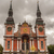 Holy Lipka Church - Poland. stock photo © tomasz_parys