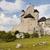 old castle   bobolice poland stock photo © tomasz_parys
