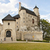 Front of Bobolice castle - Poland, Silesia. stock photo © tomasz_parys