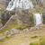 vízesés · Izland · nagy · szépség · fű · tájkép - stock fotó © tomasz_parys