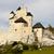 Bobolice - Old castle. stock photo © tomasz_parys