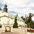 Sanctuary,  Mother of God in Lesniow - Poland stock photo © tomasz_parys