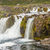 detail of dynjandi waterfall   iceland stock photo © tomasz_parys