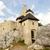 silesia region   bobolice castle stock photo © tomasz_parys