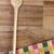 legno · colorato · tè · asciugamano · legno - foto d'archivio © Tomjac1980