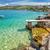 piękna · apartament · ocean · wody · projektu - zdjęcia stock © tommyandone
