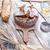 heerlijk · vers · brood · houten · vers · gebakken - stockfoto © tommyandone