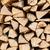 kıyılmış · yakacak · odun · yukarı · üst · diğer - stok fotoğraf © tommyandone