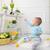 イースターエッグハント · 愛らしい · 子 · 演奏 · イースターエッグ · ホーム - ストックフォト © tommyandone