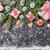 Noël · présente · cookie · haut · vue · table · en · bois - photo stock © tommyandone