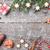 çikolata · Noel · yılbaşı · hediye · şerit · sunmak - stok fotoğraf © tommyandone