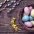 пасхальных · яиц · традиционный · Пасху · яйцо · фон - Сток-фото © tommyandone