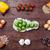 オーガニック · 野菜 · 芽 · 食品 · フィールド · 緑 - ストックフォト © tommyandone