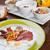 tok · İngilizce · kahvaltı · gıda · yumurta - stok fotoğraf © tommyandone