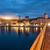 kust · huis · veranda · dek · kaal · hoofd - stockfoto © tommyandone