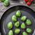 taze · organik · tava · sağlıklı · ahşap · sağlık - stok fotoğraf © tommyandone