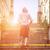 jogger · lopen · trap · sport · opleiding · man - stockfoto © tommyandone