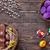 шоколадом · Пасхальный · заяц · яйца · Пасху - Сток-фото © tommyandone