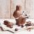 шоколадом · Пасхальный · заяц · яйца · сезонный · Пасху - Сток-фото © tommyandone