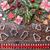 christmas · cookies · kerstmis · boom · sneeuwvlok - stockfoto © tommyandone