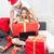 présente · Shopping · parfait · cadeau - photo stock © tommyandone