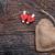 14 · стороны · рисунок · сердце · календаря - Сток-фото © tommyandone
