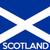 Schotland · embleem · koninklijk · jas · armen · vlaggen - stockfoto © tony4urban