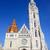 budapest matthias church stock photo © tony4urban