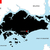 Singapore · vlag · kaart - stockfoto © tony4urban