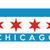 Chicago · banderą · miasta · Louisiana · USA · podróży - zdjęcia stock © tony4urban