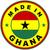 zászló · Ghána · festék · színek · zöld · festmény - stock fotó © tony4urban