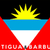 flag of antigua and barbuda stock photo © tony4urban