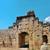 ősi · romok · építkezés · művészet · utazás · kő - stock fotó © tony4urban
