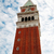 venice bell tower stock photo © tony4urban