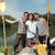 homens · canoa · natureza · homem · mar · esportes - foto stock © toocan