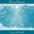 árvore · de · natal · azul · flocos · de · neve · estrelas · cópia · espaço · texto - foto stock © toots