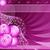 rosa · natal · abstrato · decorado · estrelas - foto stock © toots