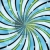 centrum · spiraal · ingericht · sterren · transparant · cirkels - stockfoto © toots
