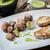 patate · tonno · mais · insalata - foto d'archivio © trexec