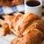 fahéj · kávé · húsvét · tavasz · kenyér · tányér - stock fotó © trexec