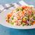 legumes · vegetariano · arroz · fundo · laranja - foto stock © trexec
