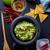 tál · salsa · tortilla · sültkrumpli · fa · asztal · üveg - stock fotó © trexec