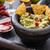 nachos · rojo · salsa · placa · aislado · blanco - foto stock © trexec